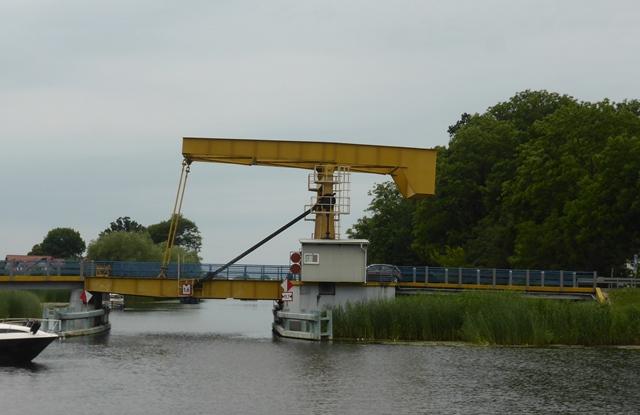 Ophaalbrug