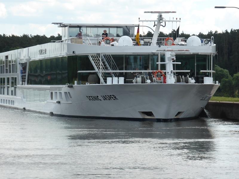 Passagiersschip